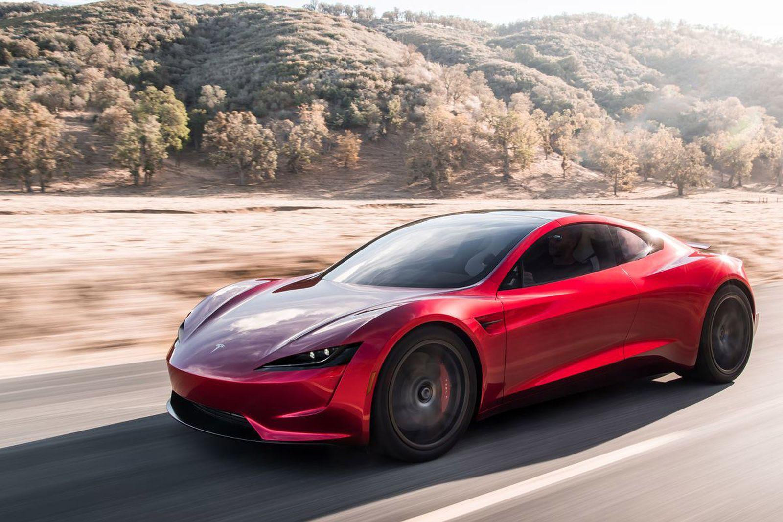 tesla summon rc car Elon Musk