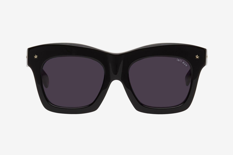 Square John Sunglasses