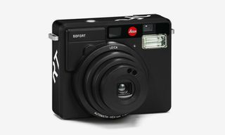 Leica Debuts $300 SOFORT Instant Camera
