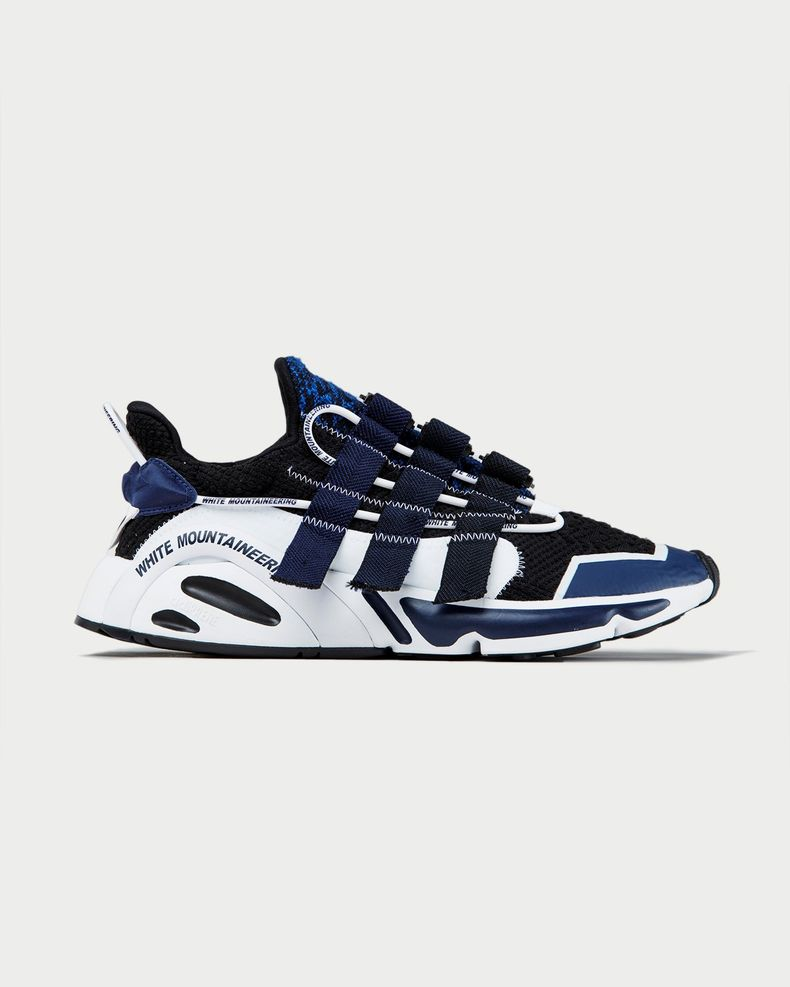adidas x White Mountaineering - LXCON Navy