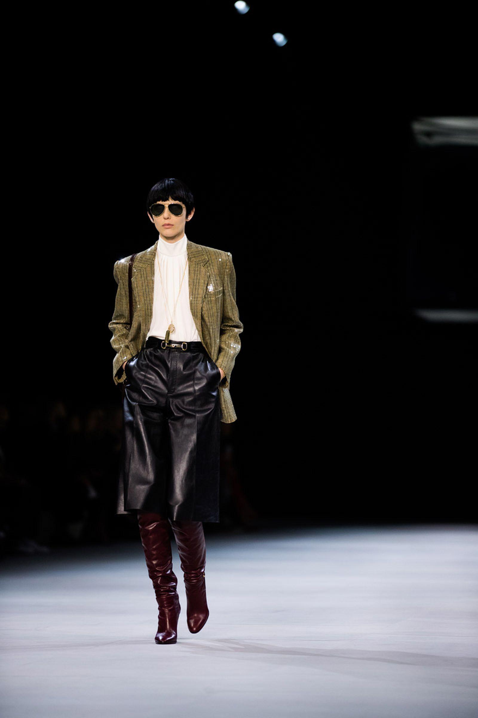 9celine fw19 womens paris fashion week