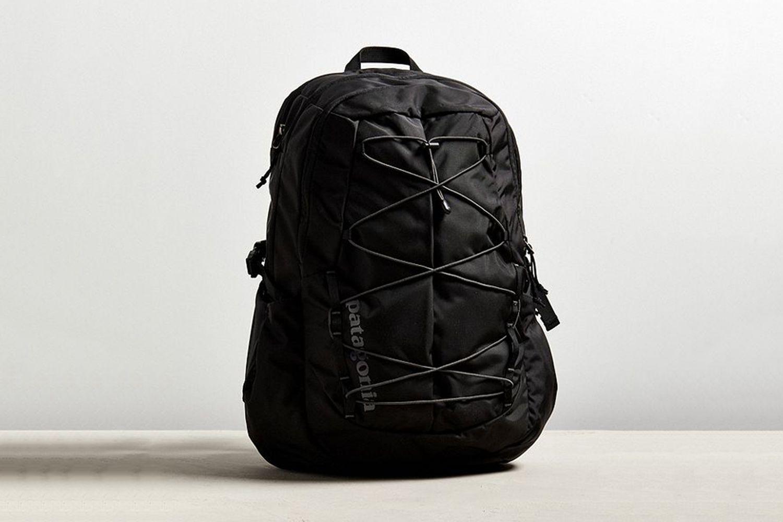 Webbed Backpack