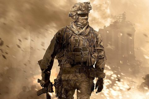 Call Of Duty: Modern Warfare 2': Play it on the Xbox One