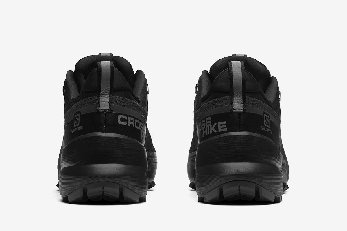and wander's New Salomon Sandals Can Scale Mountains 51