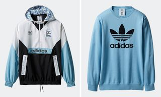 adidas Originals & have a good time Pay Homage to Streetwear With SS19 Collab