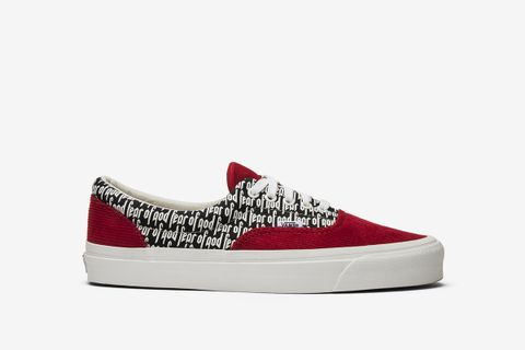 Era 95 DX 'Collection 2 Red'