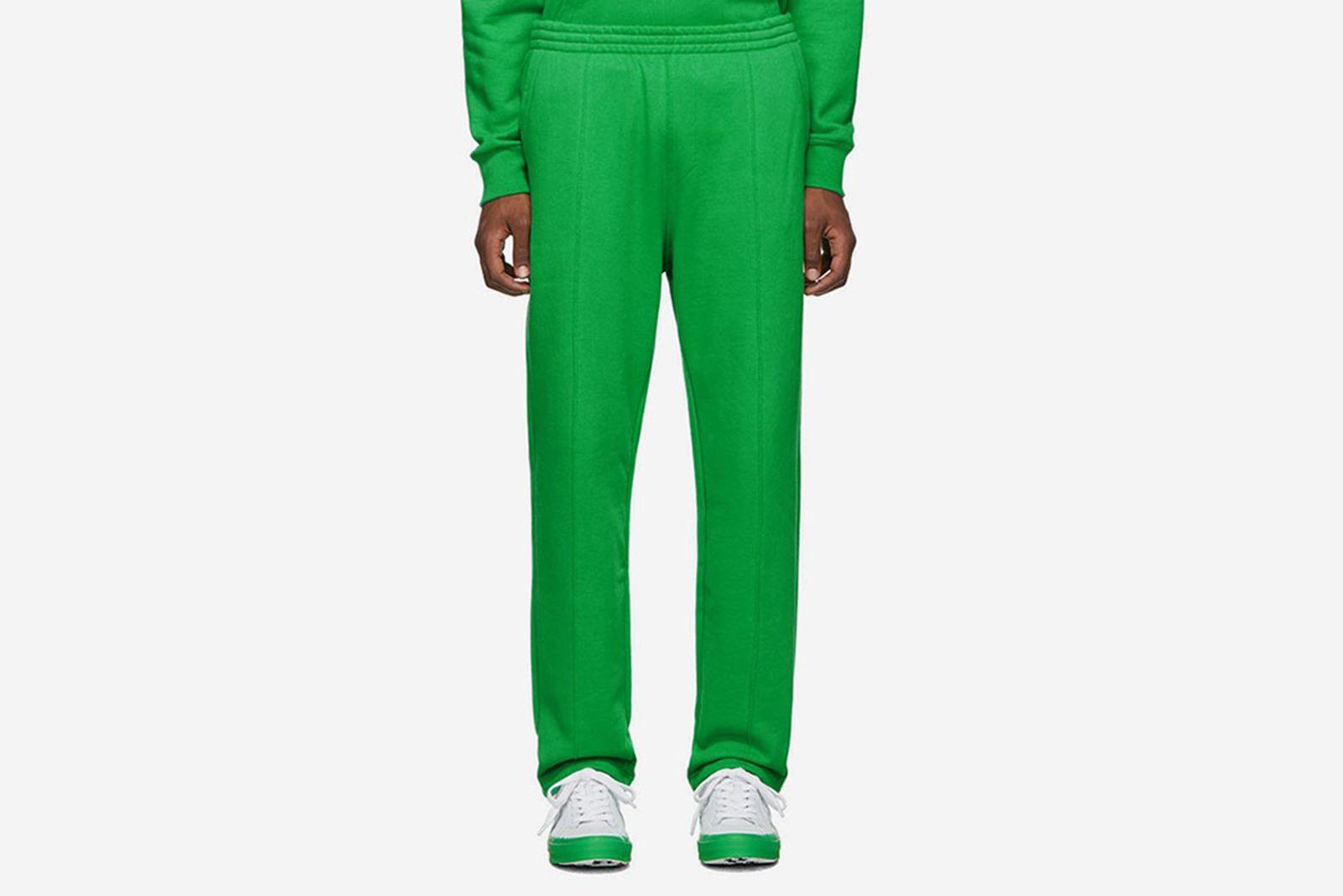 sweatpants main Adidas Converse Fear of God ESSENTIALS