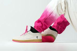 new product e1c7a 3c5a3 Sneaker Politics x Air Jordan 1 Low: Release Date & More Info