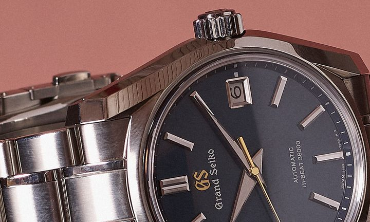 grand seiko heritage collection feature