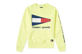 4fdf29a0 Tommy Hilfiger Takes It Back to the '90s With Tommy Jeans Capsule
