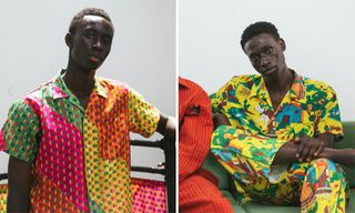 BODE Plays With Patterns & Embroidery for Spring 2019