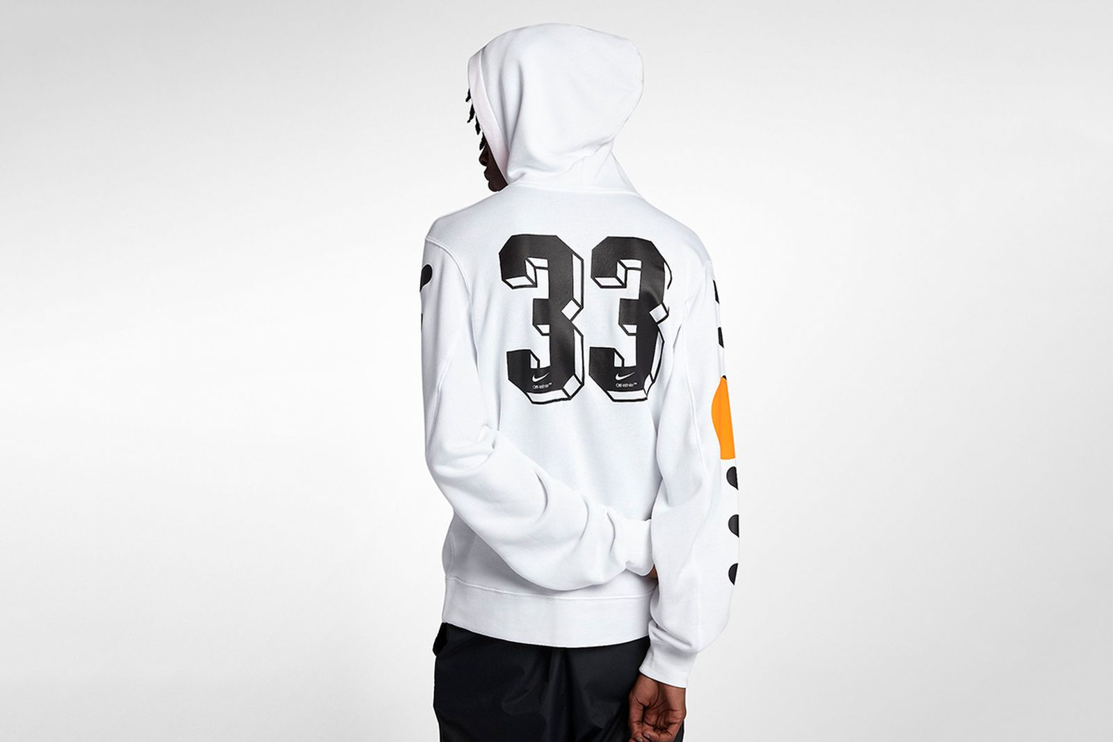 hoodie white2 2018 FIFA World Cup Nike OFF-WHITE c/o Virgil Abloh