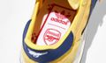 This adidas TRX Runner Reminds Arsenal Fans of Better Times
