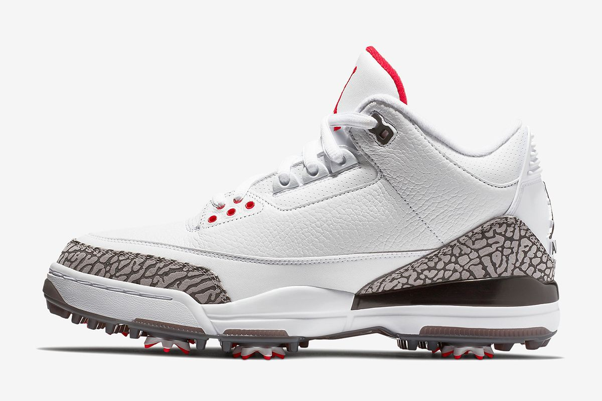 How Nike Made Golf a Game for Sneakerheads 24