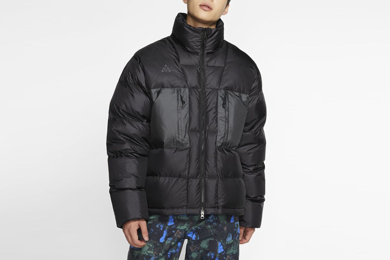 ACG Down Fill Jacket