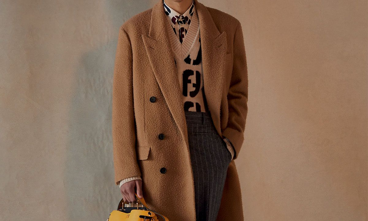 Fendi Holiday 2020 Collection Lookbook & Release Info