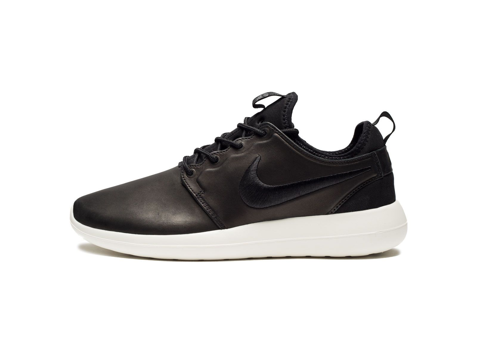 Calendario Pronunciar pintor  The Nike Roshe Two Releases In Gorgeous New Premium Leather Version
