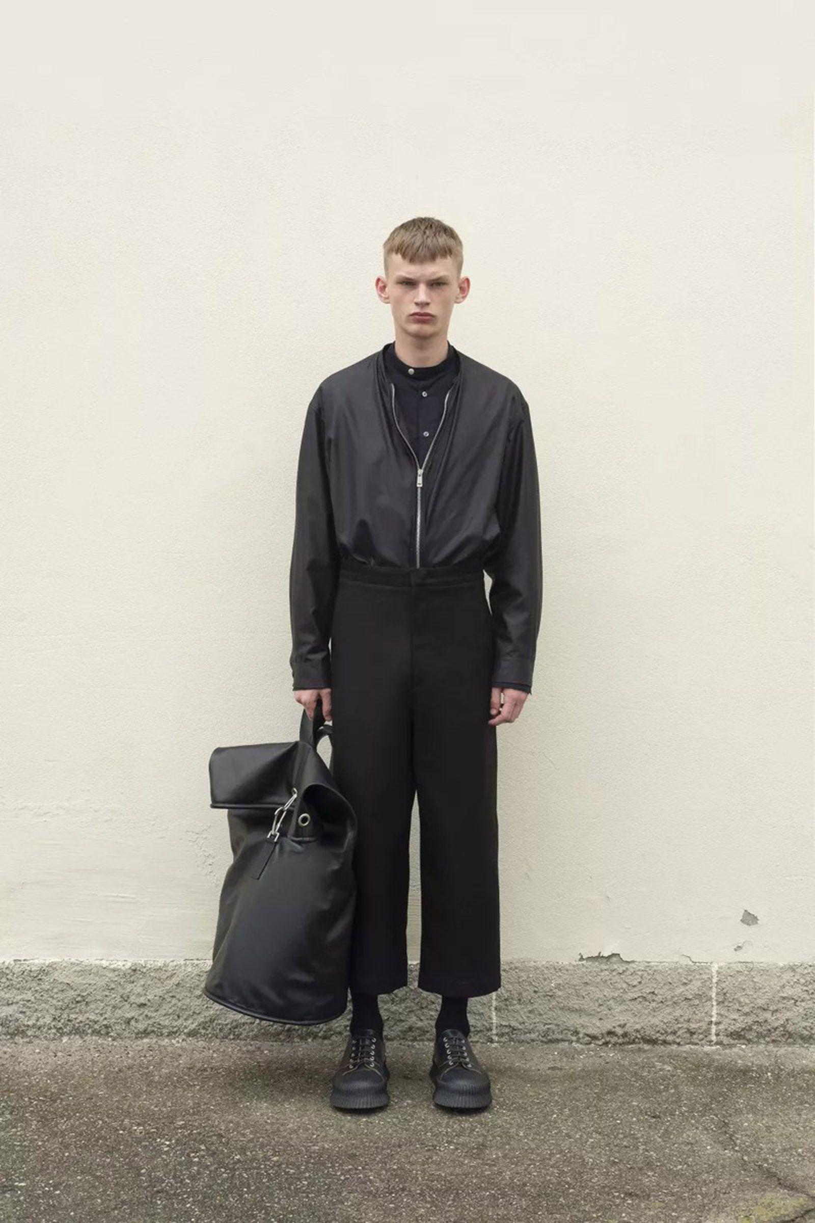 german clothing brands jil sander german clothing brands jil sander2 023c Adidas Boulezar