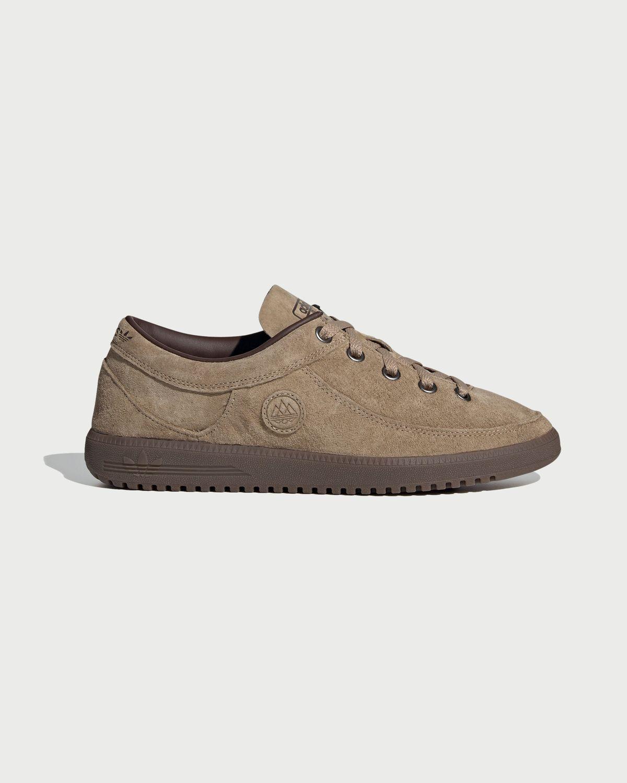 Adidas Newrad Spezial - Brown - Image 1