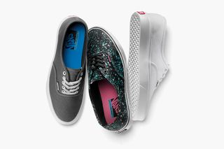 5538b1332d Vans New Classic Lites Collection Spring 2015