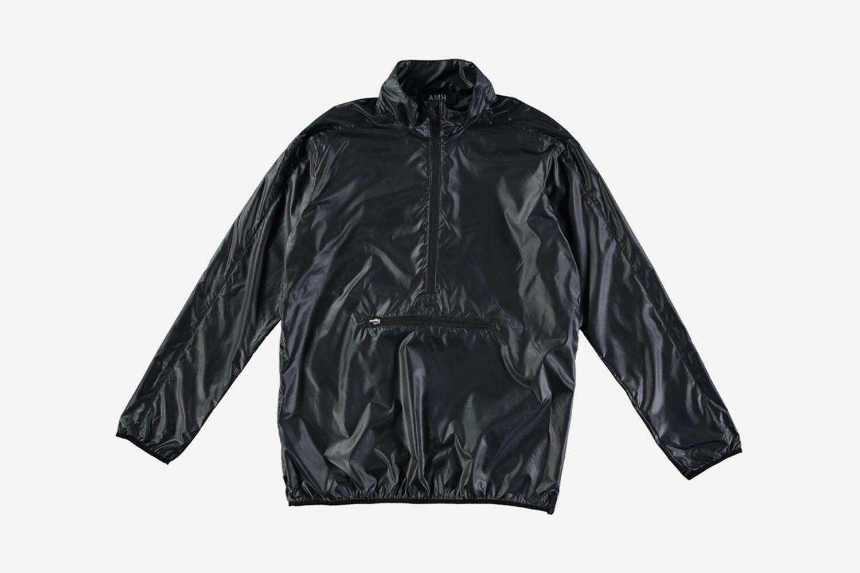 Zip Thru Jacket