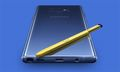 """Samsung """"Accidentally"""" Leaks Official Image of the Galaxy Note 9"""