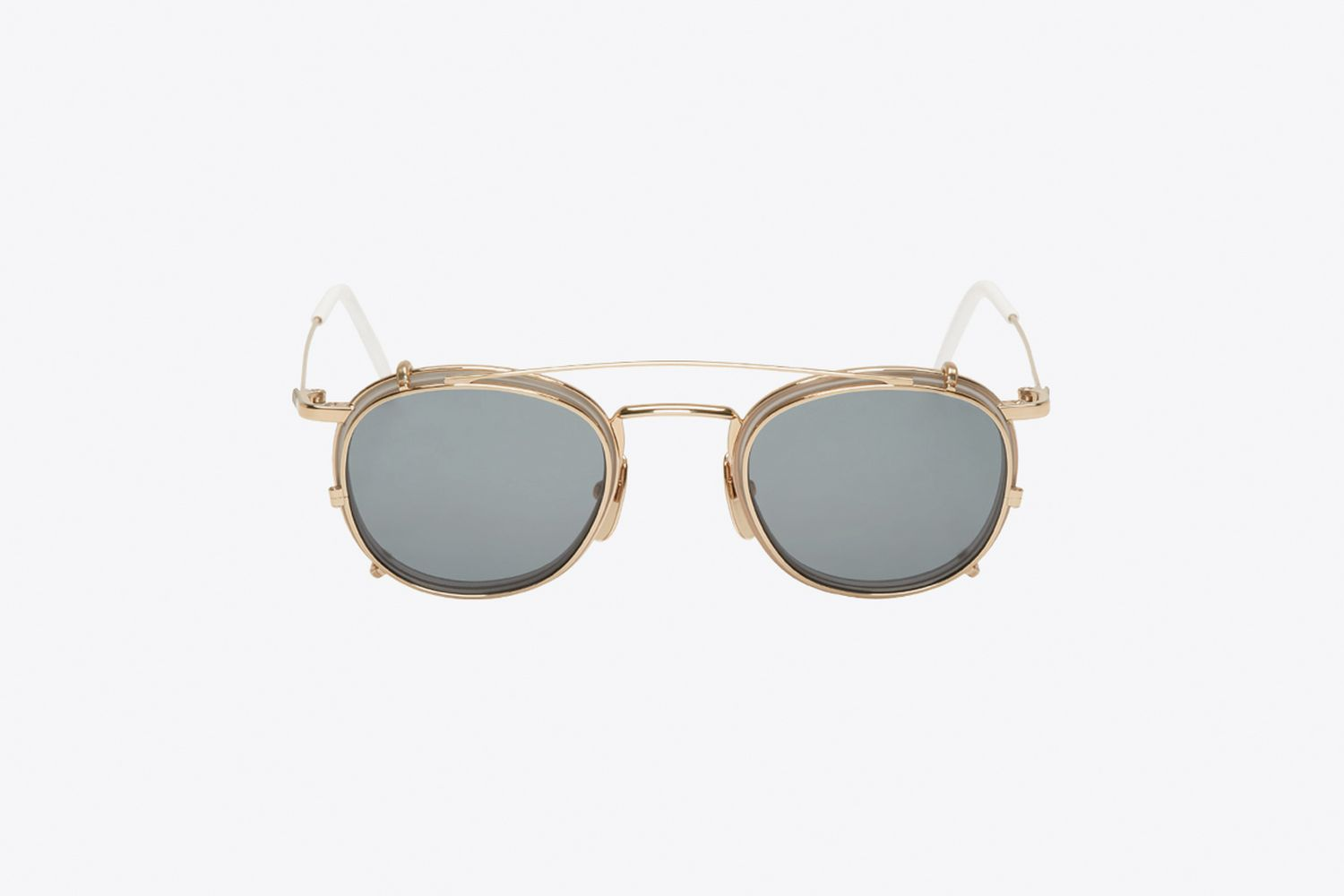 12k Gold Sunglasses
