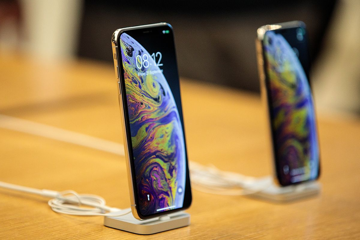 Best Iphone 2020.New Rumors Say Apple S 2020 Iphones Will Have Full Screen