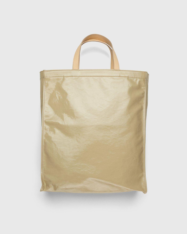Acne Studios – Tote Bag Beige - Image 2