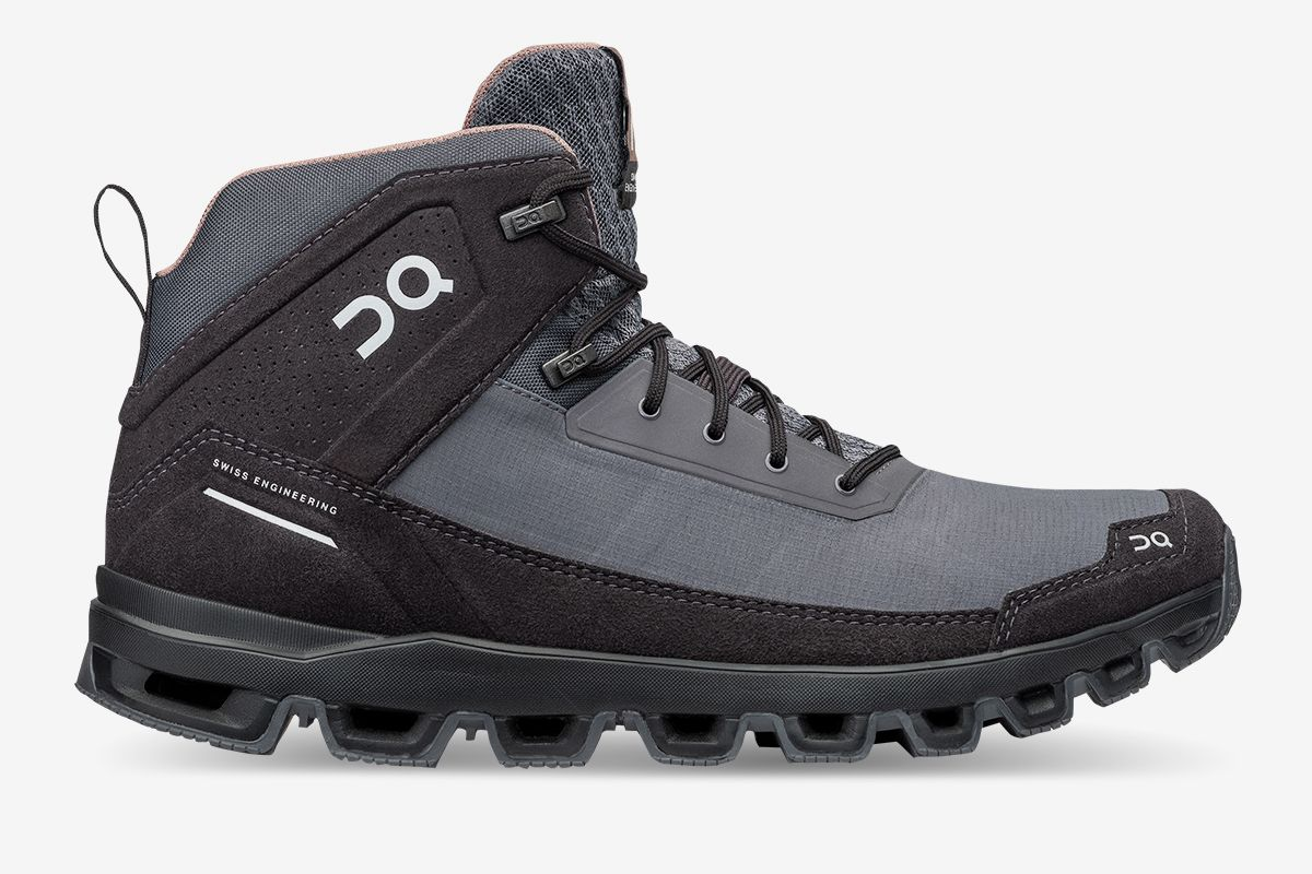 On's New Do-It-All Hiking Boot Helps You Go the Extra Mile 12
