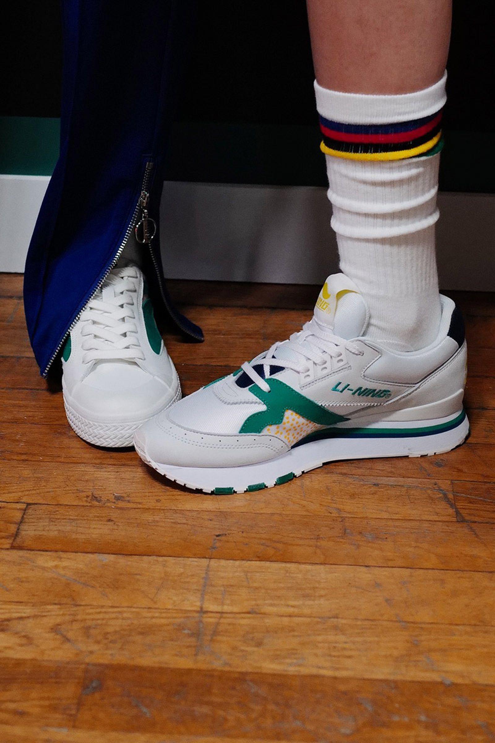 li ning ss20 sneakers IMG 1708 Louis Vuitton Nike OAMC