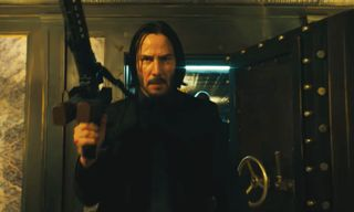 Keanu Reeves Takes On NYC in First 'John Wick: Chapter 3 — Parabellum' Trailer