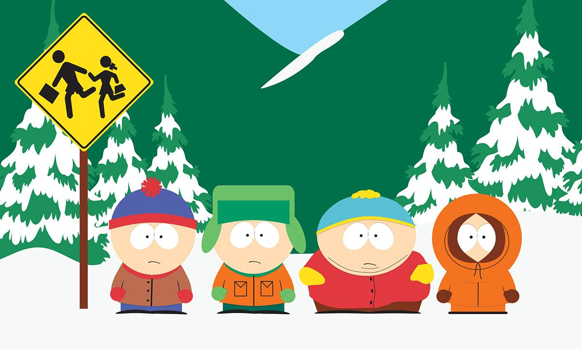 Christmas In Canada South Park.South Park Issues Trolling Apology After Chinese Censorship