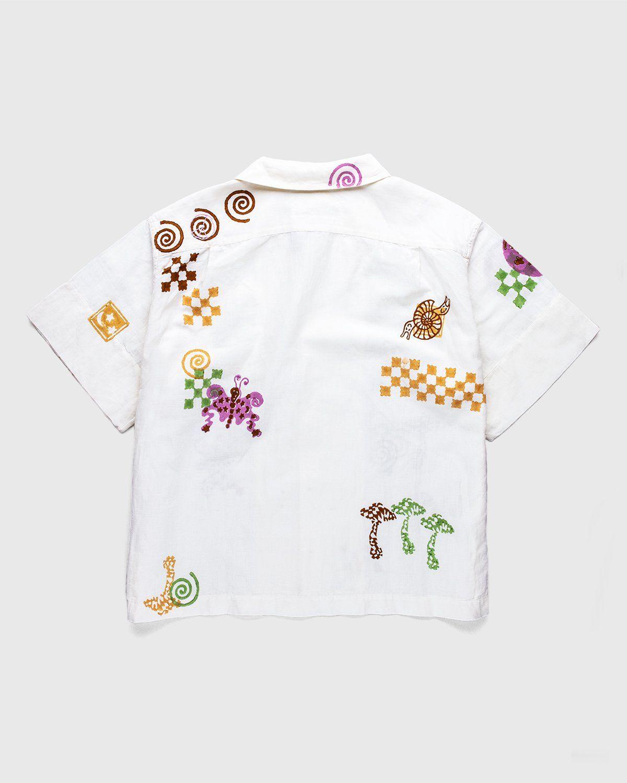 Story mfg. — Greeting Shirt Spiral Trip - Image 2