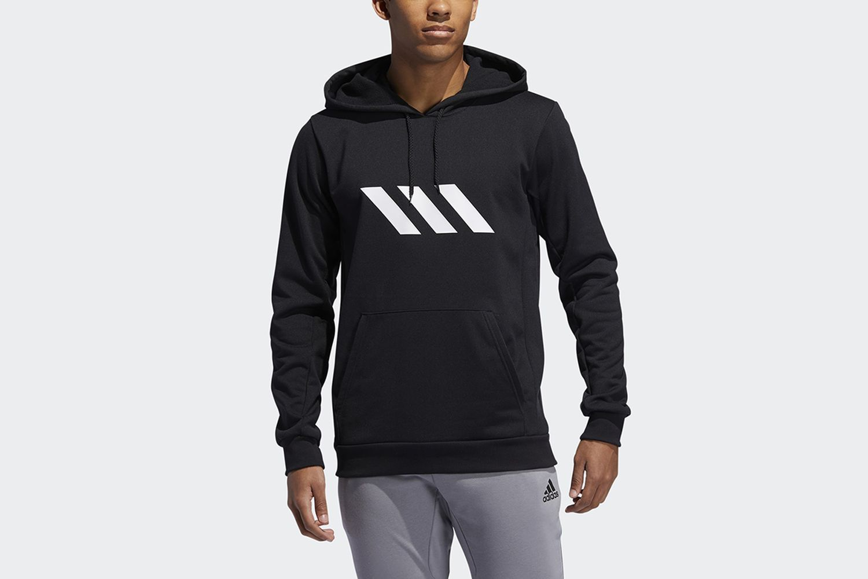 SPT B-Ball Sweatshirt