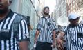 Foot Locker's Iconic Striper Jersey Undergoes an Exciting New Makeover