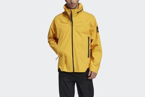 Myshelter Rain Jacket