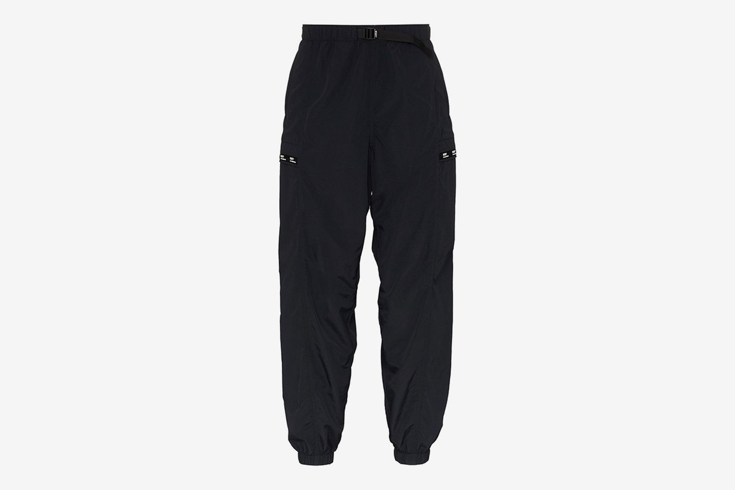 Elasticated Waistband Track Trousers