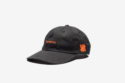 Paranoid Cap