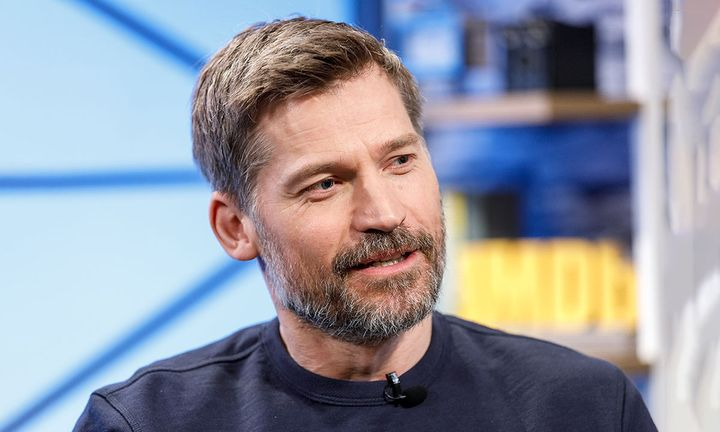Nikolaj Coster-Waldau visits 'The IMDb Show'