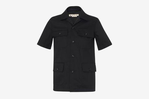 Four-Pocket Shirt
