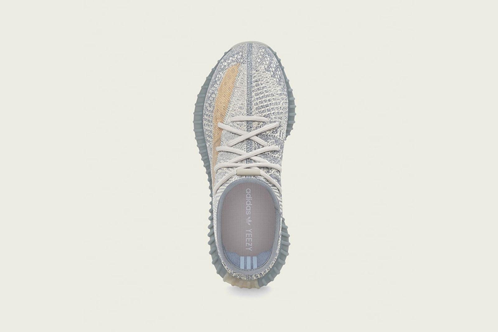 "adidas YEEZY Boost 350 V2 ""Israfil"""