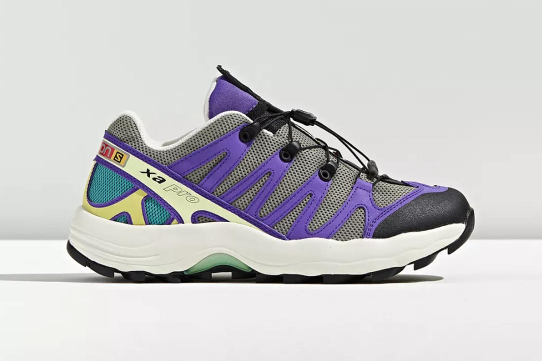 XA-Pro 1 Sneaker