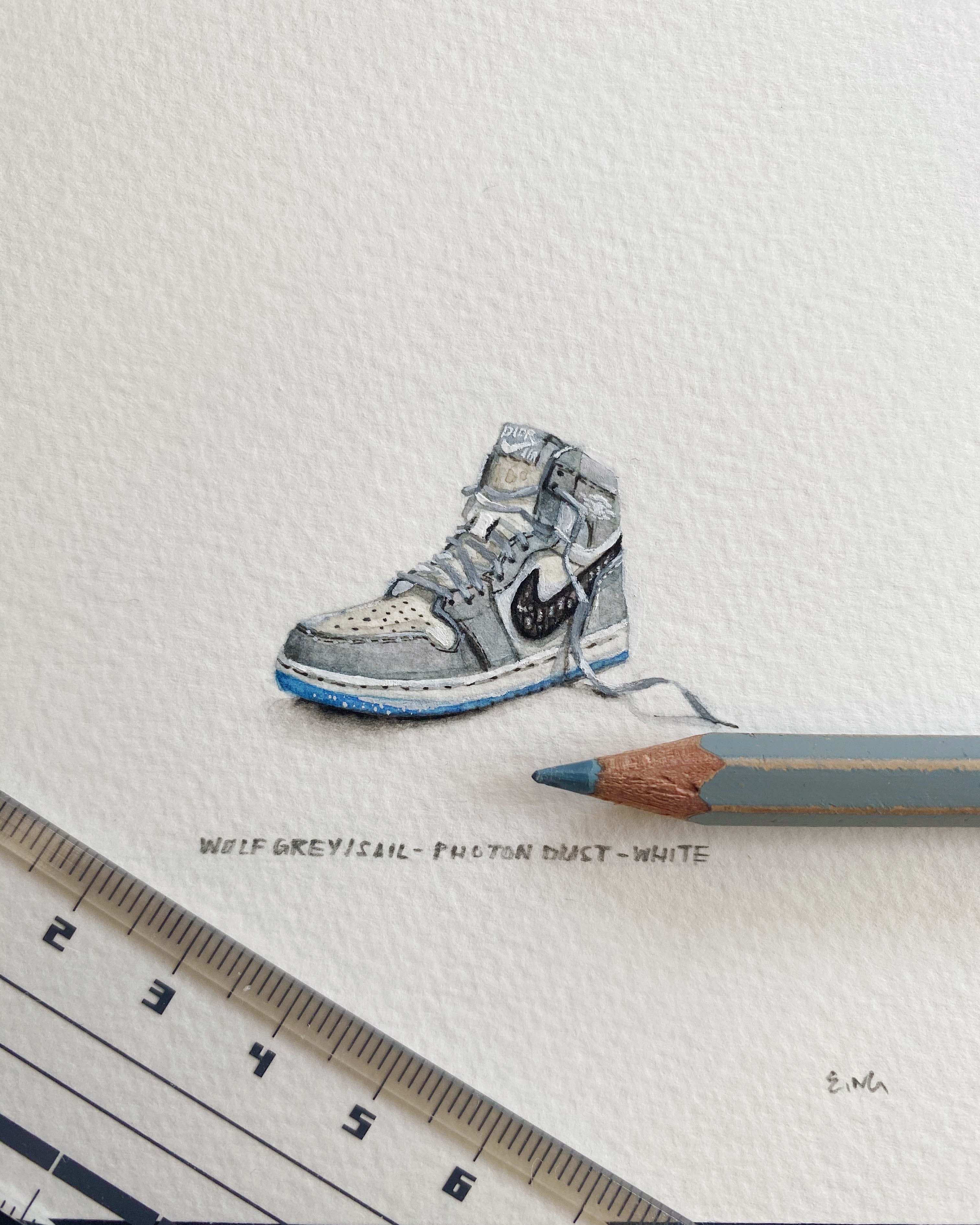 This Book Explores Sneaker Collecting as an Art Form 15