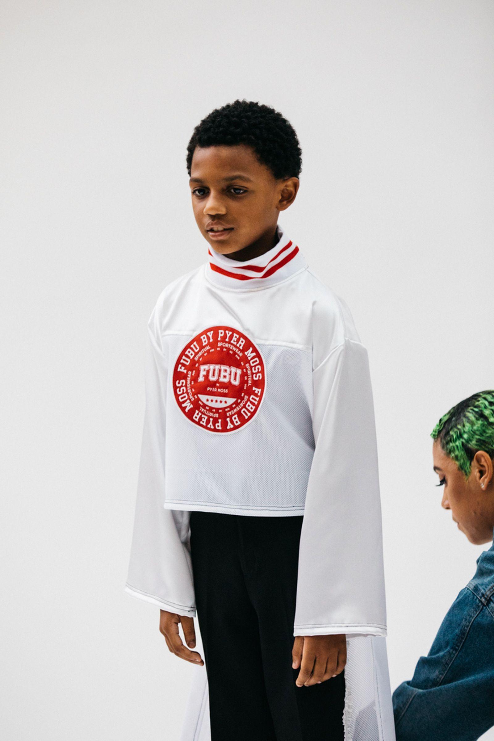 pyer moss september 2018 highsnobiety collaborations fashion shows new york fashion week