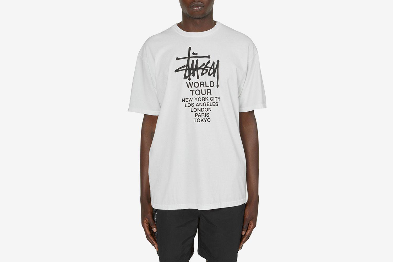 Tour T-Shirt