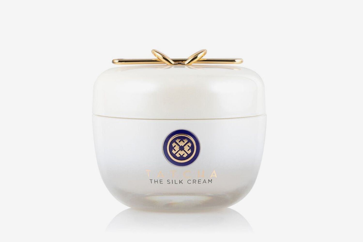 The Silk Cream
