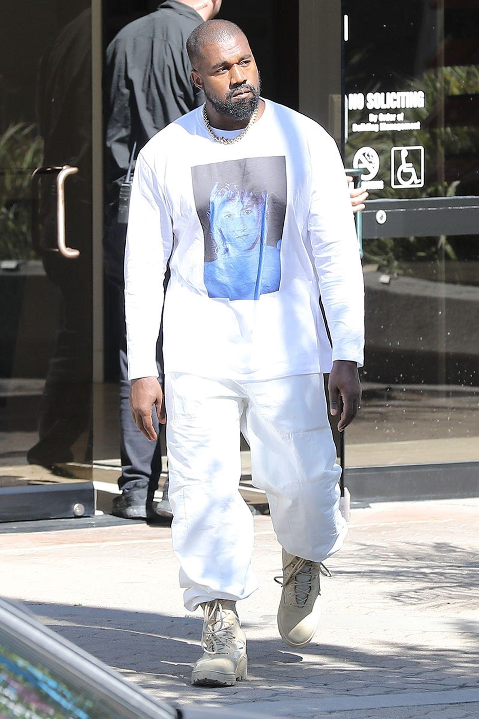 kanye west blue velvet A$AP Rocky Apple Card Chance the Rapper