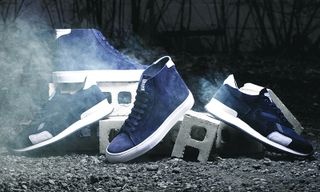 GREATS & ÉCOLE Update the Pronto & Royale High