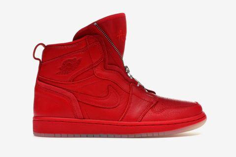 """quality design 9d483 ade0b Vogue x Nike Air Jordan 1 """"AWOK"""""""